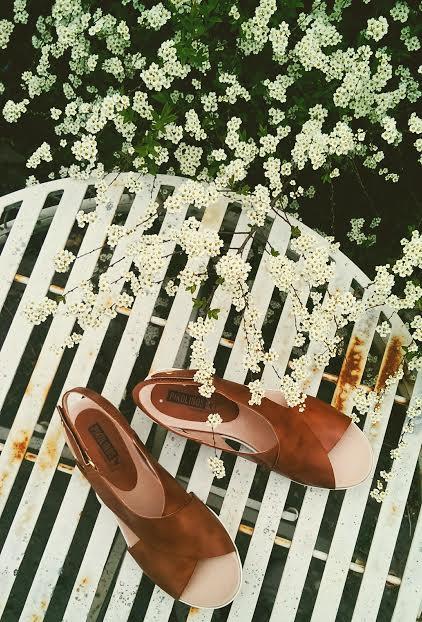 Summer Flatform Sandals
