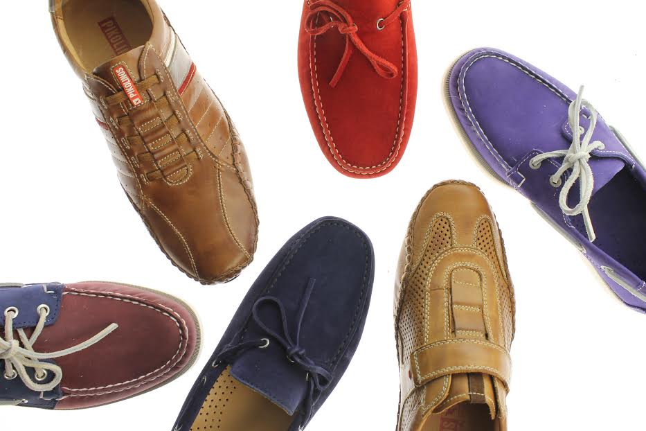 Mens Casual Summer Shoes from £99.00