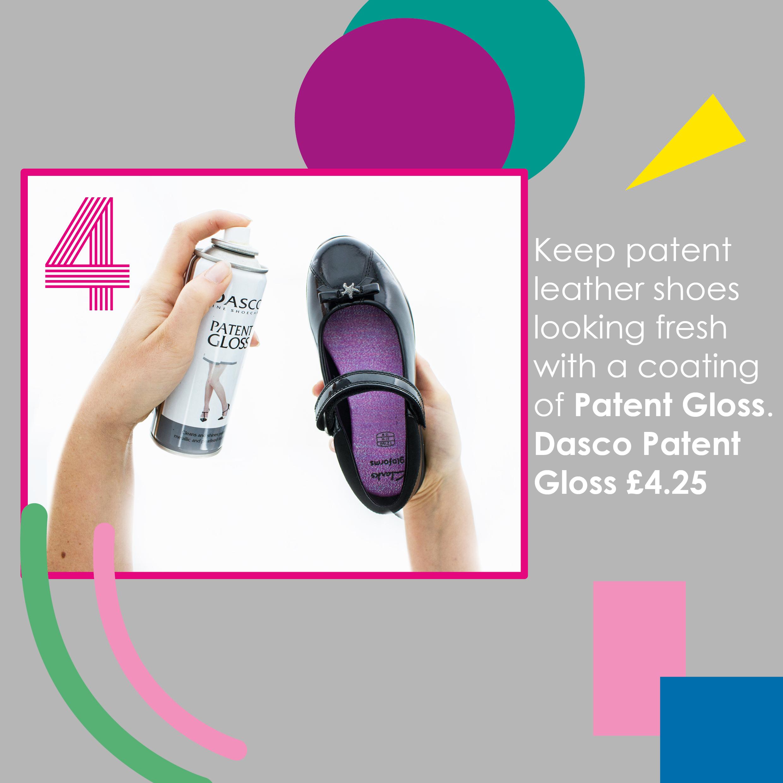 Patent Gloss £4.25