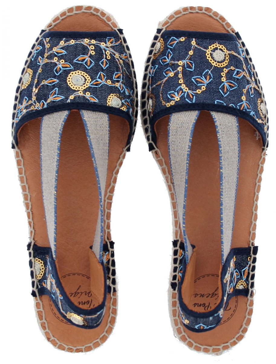 Toni Pons Espadrilles…the PERFECT summer shoe