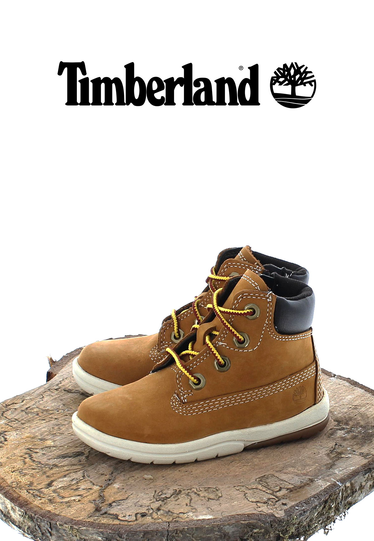 Hop, Skip & Jump into half term with Timberland