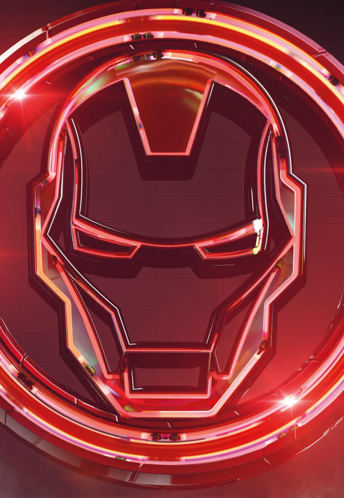 Marvel Superhero Competition Winners!