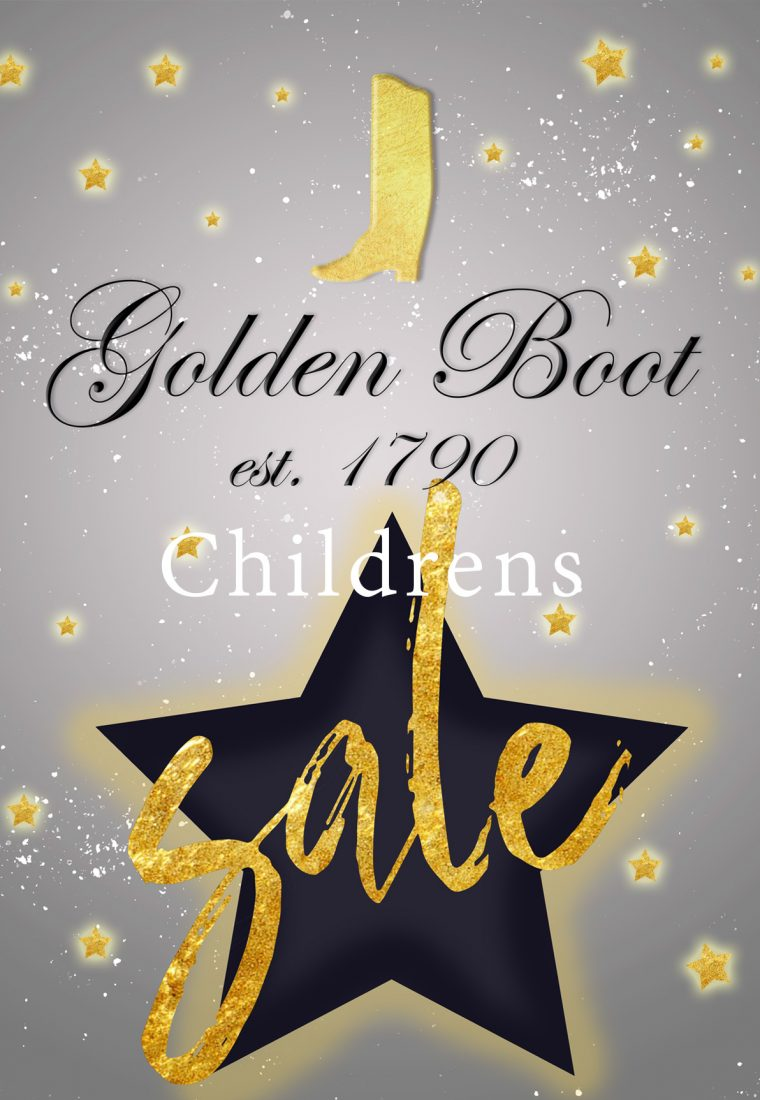 Children's Winter Sale!