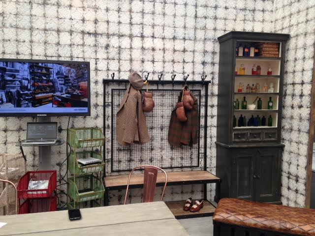 Visual Merchandising and Display Show-21 st April 2016