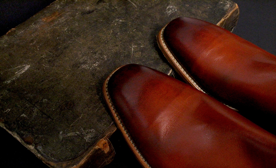 RM Williams – Limited Edition Chinchilla Boot