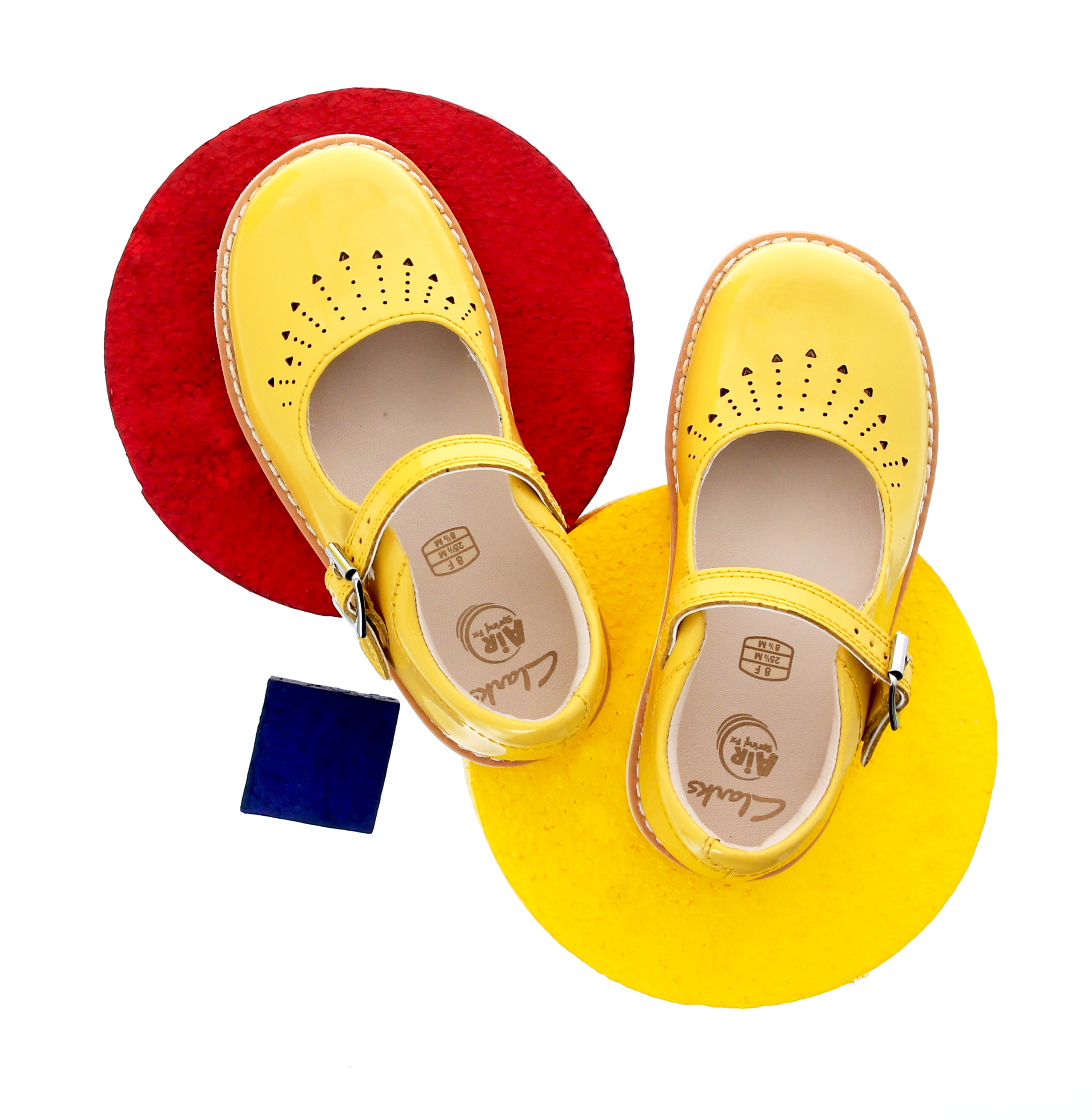 Sunshine Shoes