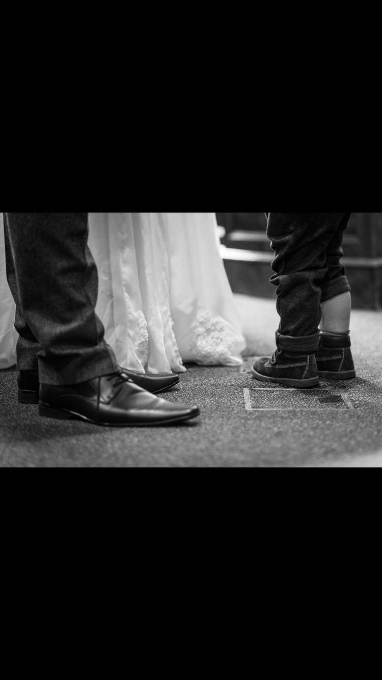 From weddings to wet winter walks