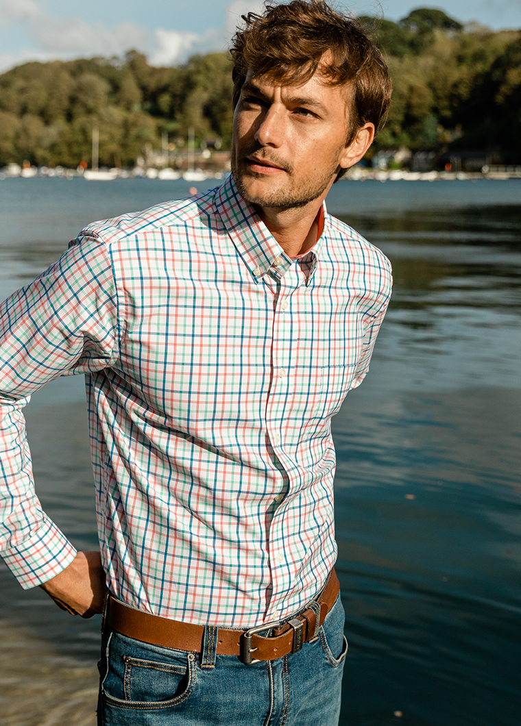 Schöffel Men's Country Clothing Collection