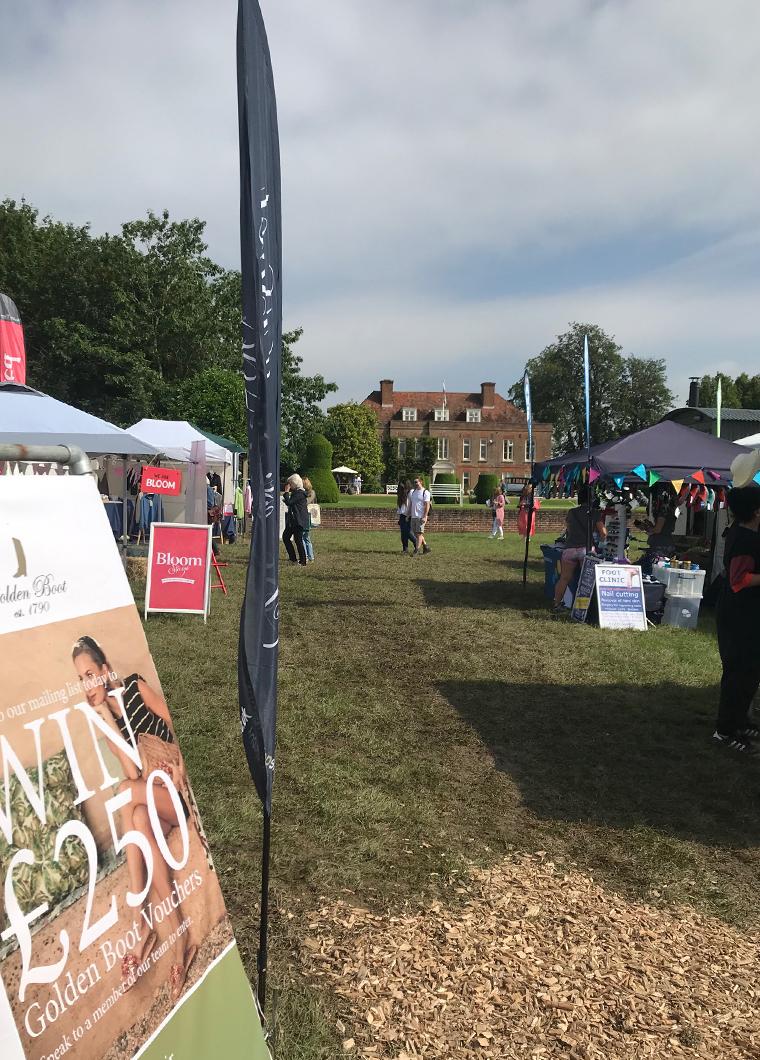 Wealden Times Midsummer Fair | 1st – 4th July