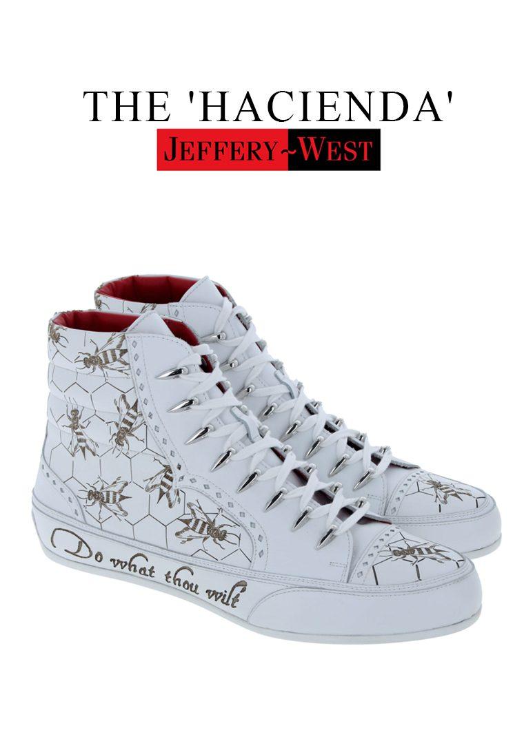 The 'Hacienda' boot from Jeffery West