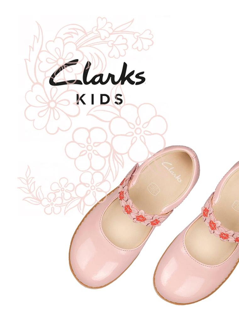 Clarks Crown Petal